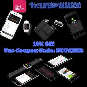10% Off OneDrop