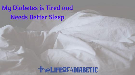 better sleep for diabetes