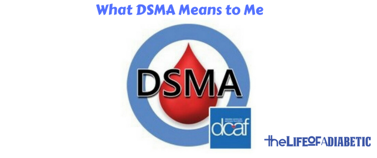what dsma means to me -featured image