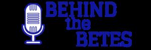 behind the betes logo