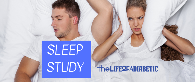 Outstanding Time For An At Home Sleep Study The Life Of A Diabetic Download Free Architecture Designs Scobabritishbridgeorg