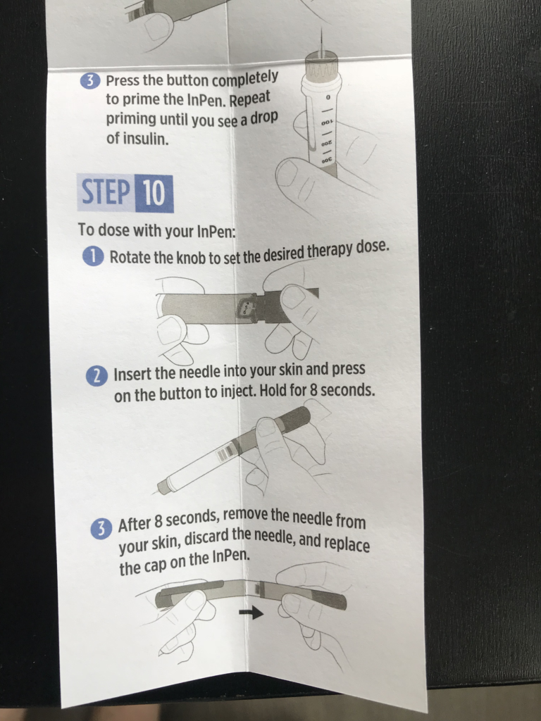 companion medical inpen - step 10