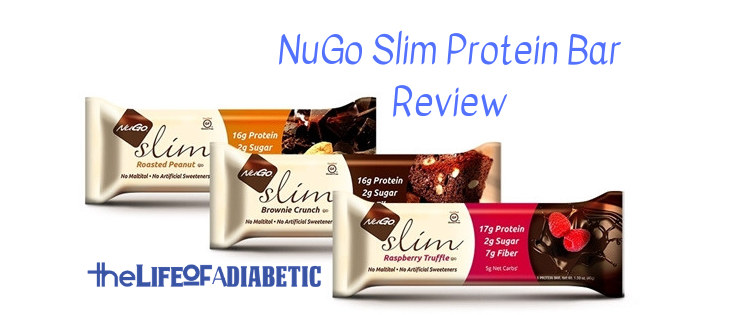 nugo slim protein bar review featured image